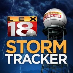 LEX18 Storm Tracker Weather