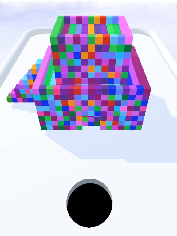Color Hole 3Dのおすすめ画像4