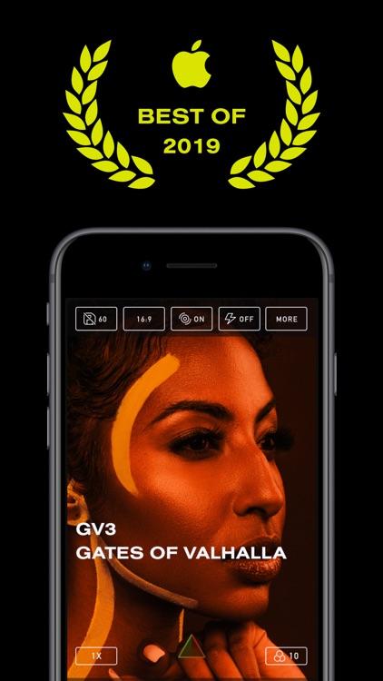 24FPS - Video Filter & LUT screenshot-0