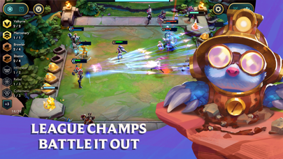 TFT: Teamfight Tactics for windows pc