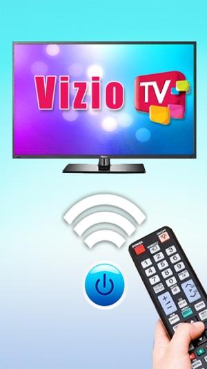 Remote for Vizio TV SmartCast on the App Store