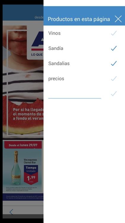 Ofertino.es screenshot-5