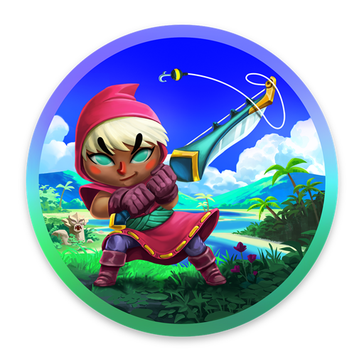 Legend of the Skyfish 2 icon