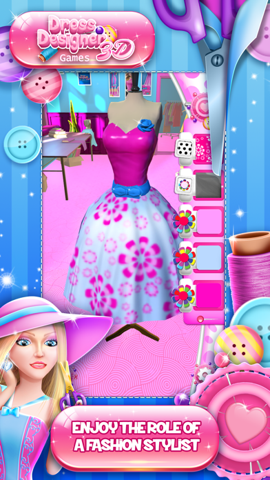 Dress Designer Games 3d By Mirjana Petkovic More Detailed Information Than App Store Google Play By Appgrooves Lifestyle 10 Similar Apps 24 Reviews