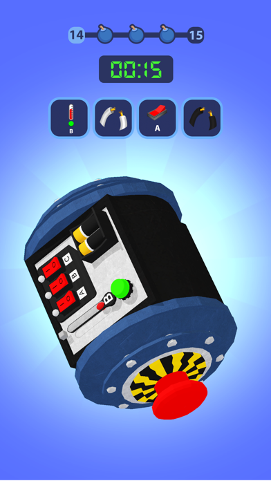 Defuse The Bomb 3D for windows pc