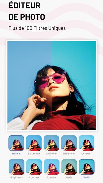 download Montage Photo, Mixgram Éditeur apps 3