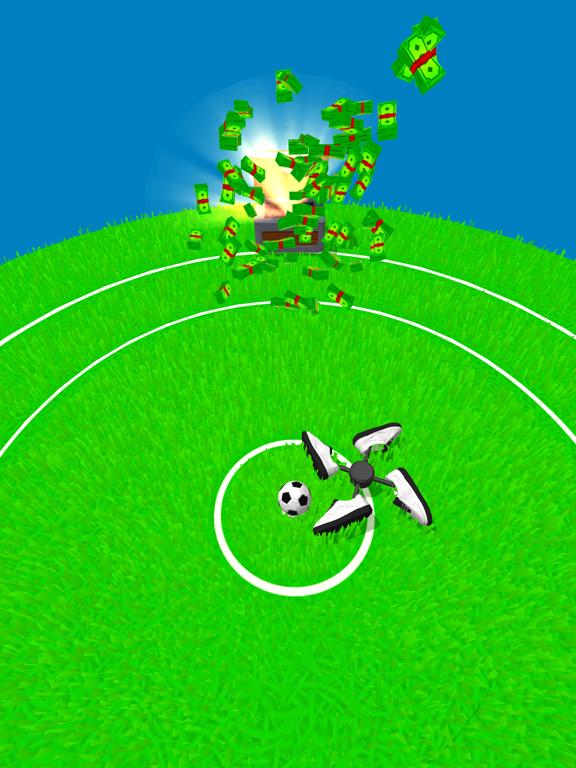 Foot Roulette screenshot 8