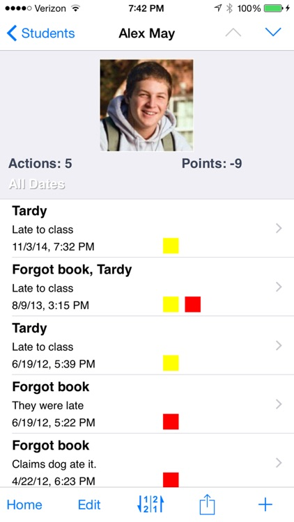 Teacher's Assistant Pro screenshot-4