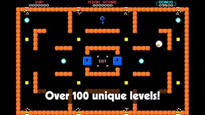 Mr. Particle-Man - GameClub screenshot 1