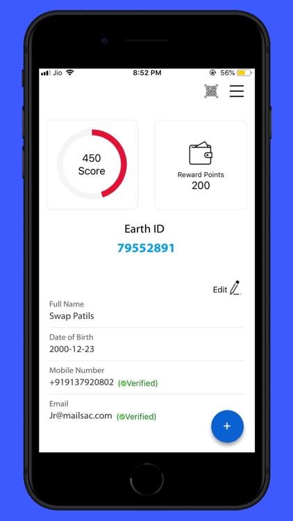 EarthId screenshot-3