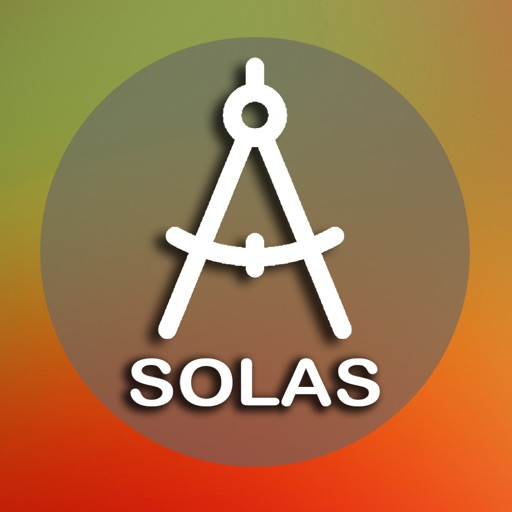 SOLAS Safety of Life at Sea