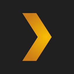 Ícone do app Plex