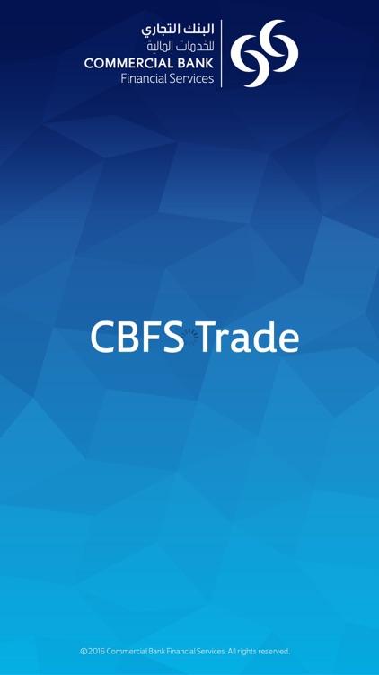 CBFS Trade