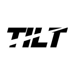 TILT Spoof Text Message App