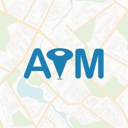 Nearest ATM Locator