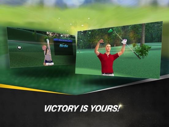 Shotonline Golf:WC screenshot 11