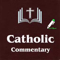 Catholic Bible Commentary