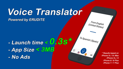 Instant Voice Translate