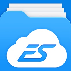 ES File Explorer on the App Store