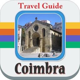 Coimbra Offline Guide