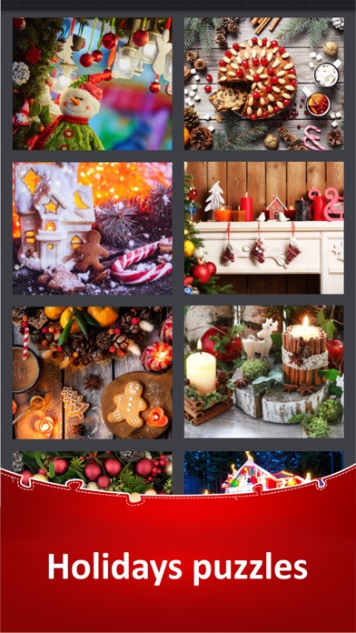Jigsaw Puzzle Collection HD for windows pc
