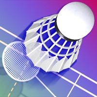 Codes for Badminton 3D Hack