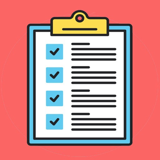 Checklist & To-Do Lists