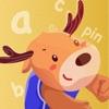 拼音拼读-儿童幼儿汉语拼音学习字母表