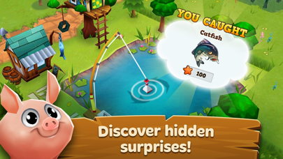 Farm Story 2™ free Gems hack