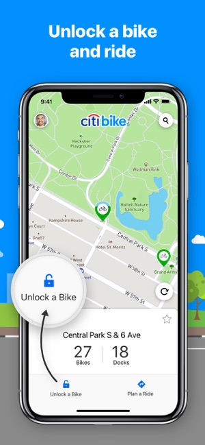 Citi Bike im App Store Citibikenyc Com Map on