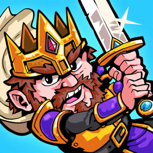 Battle Kingdom - Royal Heroes