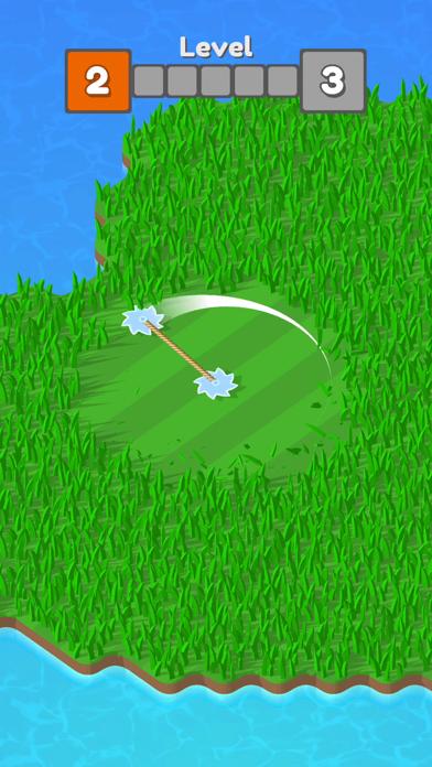 Grass Cut app image