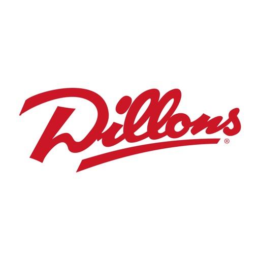 Dillons iOS App