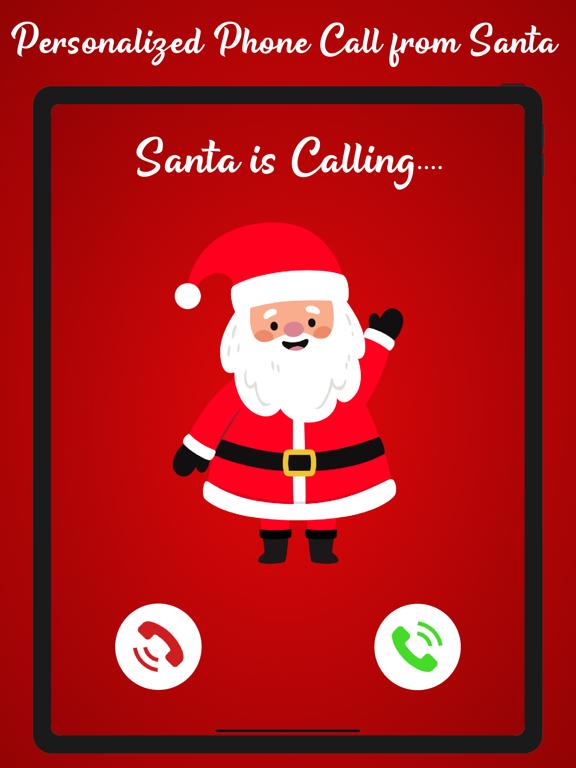 Video Call to Santa screenshot 8