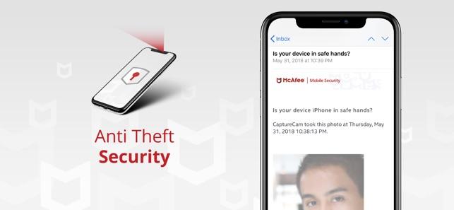 Mobile Security & Safe Web VPN on the App Store