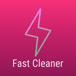 Fast Cleaner - Speed Clean Up