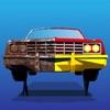 Car Restoration 3D - iPhoneアプリ