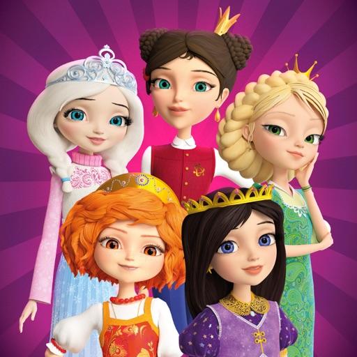 Little Tiaras: Magical Tales!