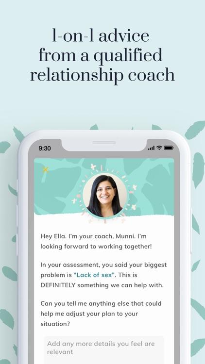 Relish - Relationship Coach screenshot-3