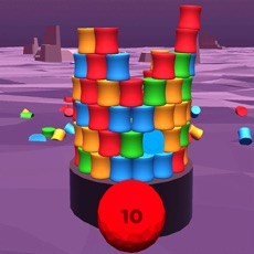Activities of Color Stack Tower
