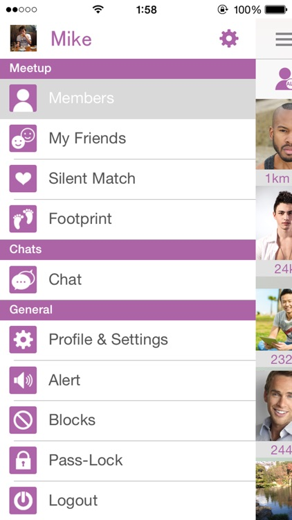 Coolio – Gay Dating & Chat screenshot-3