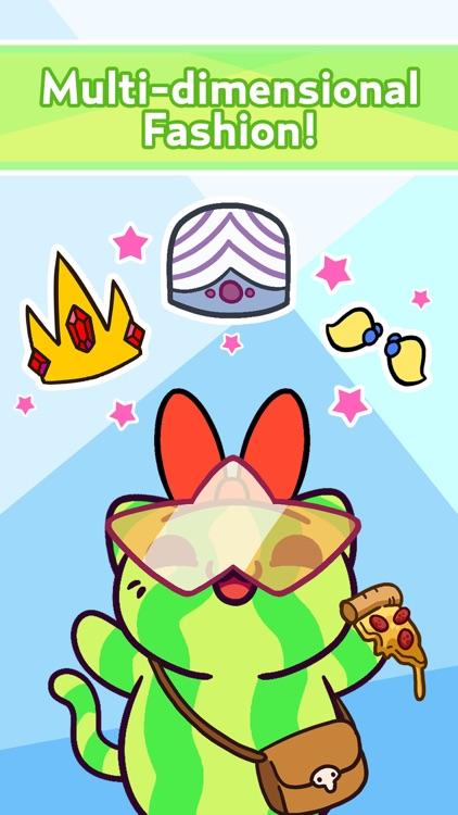 KleptoCats Cartoon Network screenshot-4