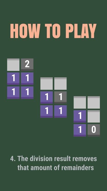 Vertical Divide: Number Puzzle screenshot-3