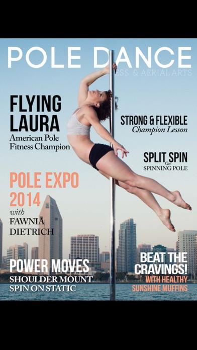 Pole Dance Fitness Aerial Artsのおすすめ画像3