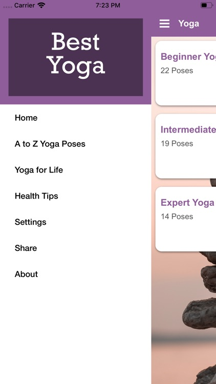 Daily Yoga Guidence screenshot-3
