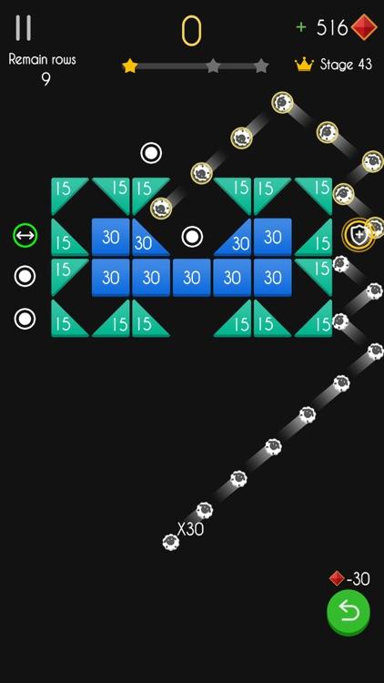 Balls Bricks Breaker screenshot-4