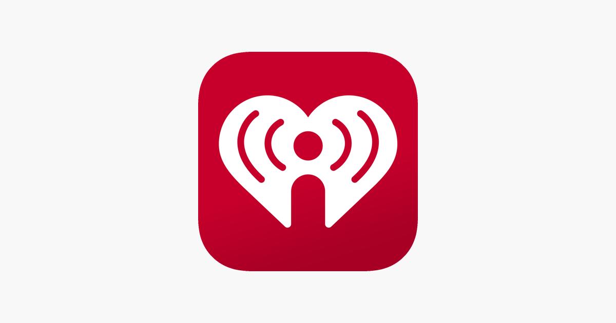 100+ I Heart Radio App Icon Iphone – yasminroohi