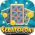 Scratch On! Scratchers Cards на пк