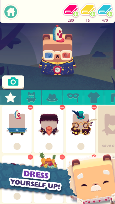 Alphabear: Words Across Time free Coins hack