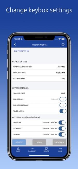 Supra eKEY on the App Store